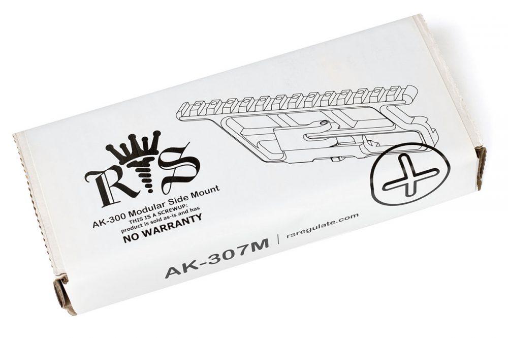 AK307M Blem