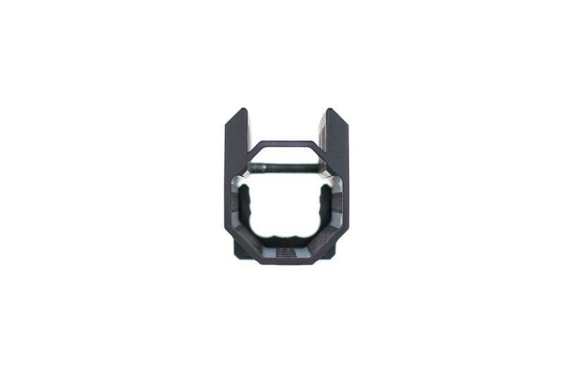 GAR-10M Front (2)
