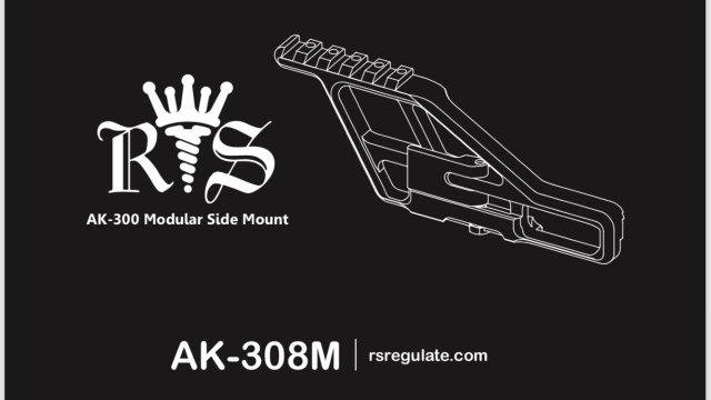 AK-308M Sticker small