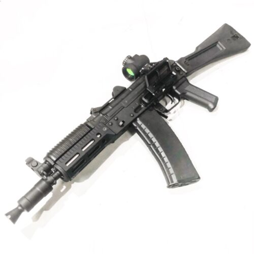 GAR-10M-N Galil Ace Rifle MLOK Rail - RS Regulate