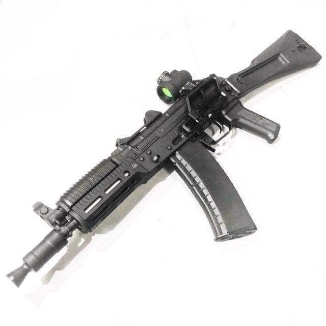 GKR-5M SLR-104UR