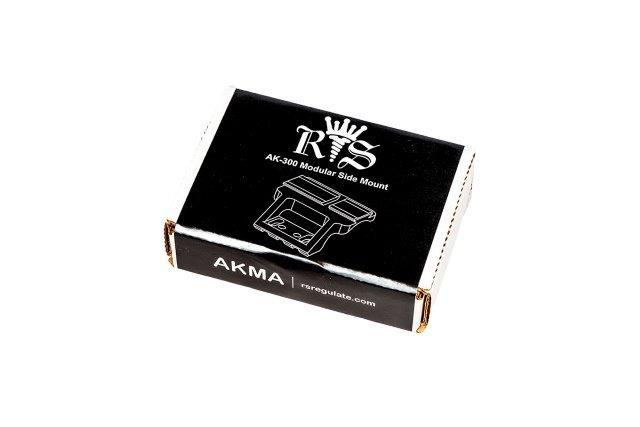 AKMA Box