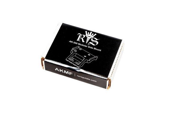 AKMF Box