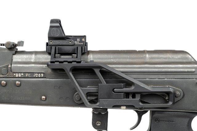 AKMP 301M