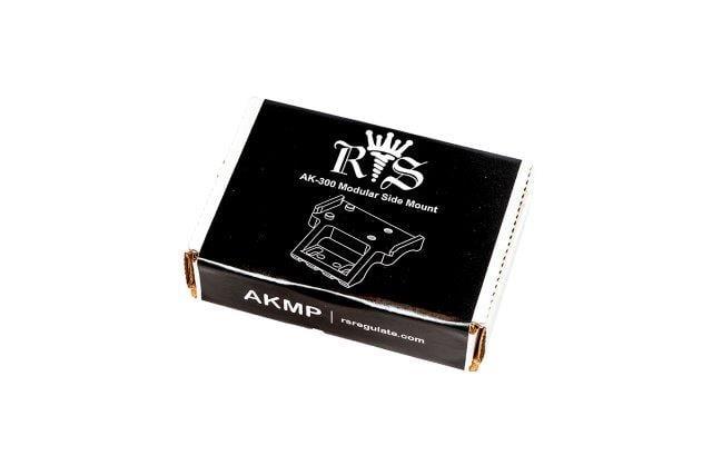 AKMP Box